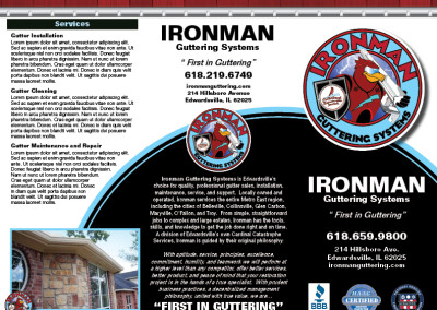 Ironmanguttering.com